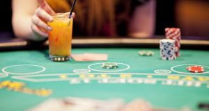 An alcohol-free trip to Vegas was the longest four-day junket of my life. Photograph: iStock