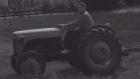 Archive footage shows Hitler's top SS man at his home in Co Kildare