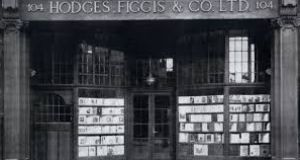 Hodges, Figgis & Co: a famous Dublin bookstore and one of the oldest Irish publishing houses