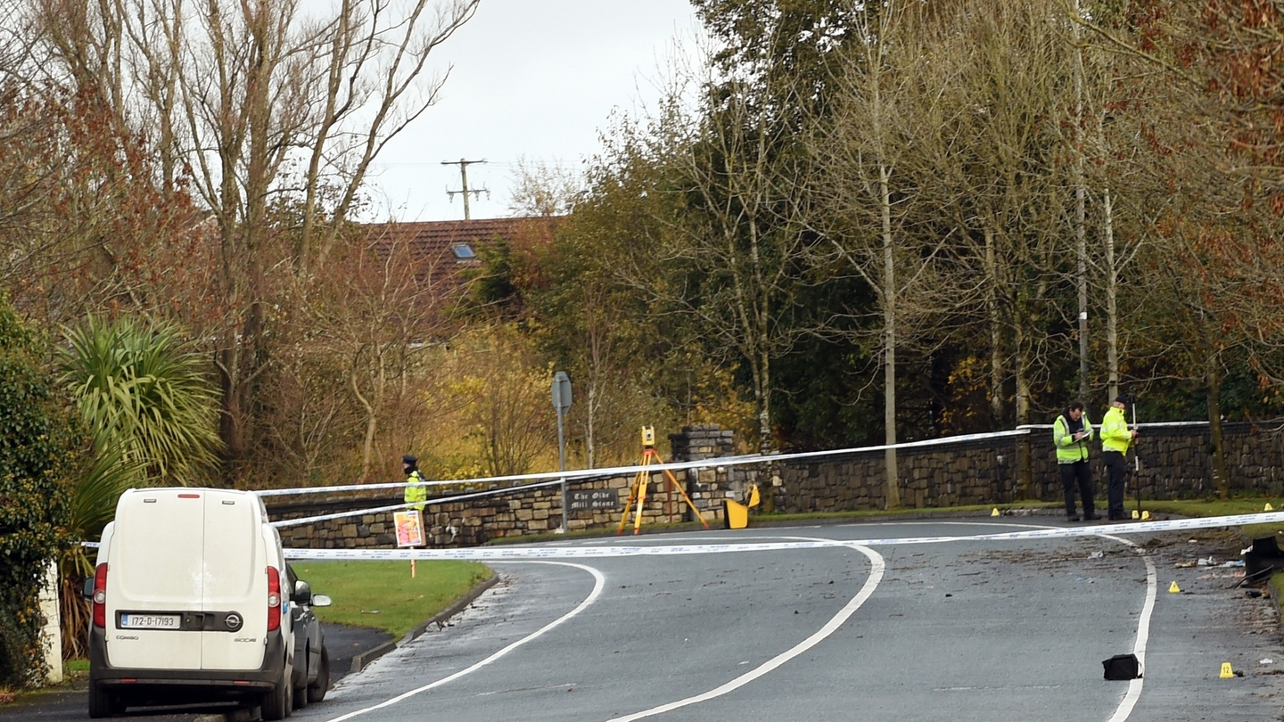 two young men who died in co mayo crash are named