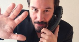 The AMA with Keanu Reeves is highly recommended