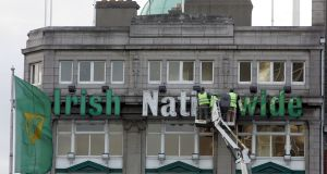 Irish Nationwide Building Society. KPMG had been INBS's external auditor for three decades.