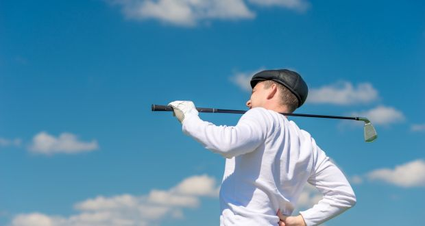 Golf injuries: the causes and how you can avoid them