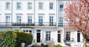 "Westminster council is taking action to make property more affordable by imposing a ban on new ""super-size"" properties"