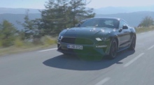 Our Test Drive: the Ford Mustang Bullitt