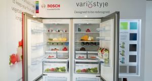 Not all fridge freezers are created equal, so choose a style that's right for you