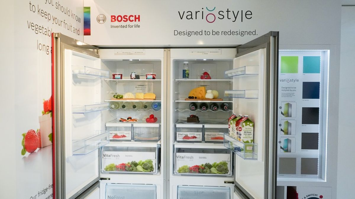 Not All Fridge Freezers Are Created Equal So Choose A Style That S Right For You