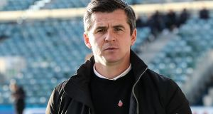 "Joey Barton believes betting rules are ""too draconian"". Photograph: Andrew Kearns - CameraSport via Getty Images"