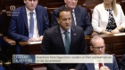 Varadkar: Draft Brexit proposal protects Good Friday Agreement