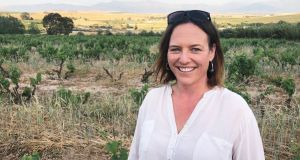"Semma Badenhorst: ""It was the summer of 1998 and I decided to travel to the bush to run a pub and restaurant for a year."" Twenty years later, Badenhorst is still in Africa."