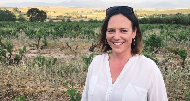 """Semma Badenhorst: """"It was the summer of 1998 and I decided to travel to the bush to run a pub and restaurant for a year."""" Twenty years later, Badenhorst is still in Africa."""