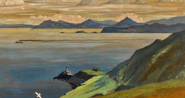 Paintings That Tell A Story Of Ireland Set For London Sale After Us