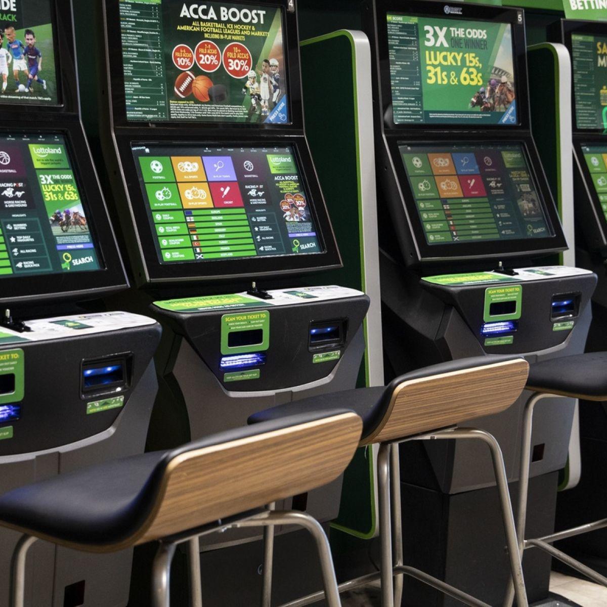 Ladbrokes betting machines pas betting maroc