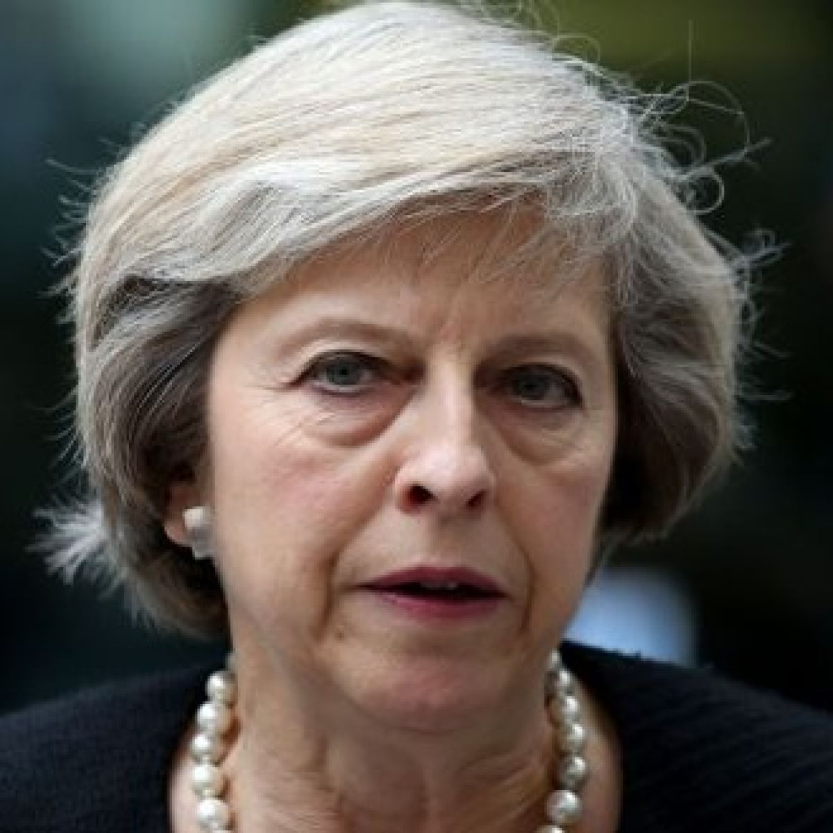 e276c2547cf Theresa May's task has echoes of challenge faced by Michael Collins