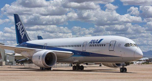 787 10 Dreamliner >> United To Deploy Latest Dreamliner On Dublin Route