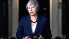 May: Brexit agreement 'best that could be negotiated'