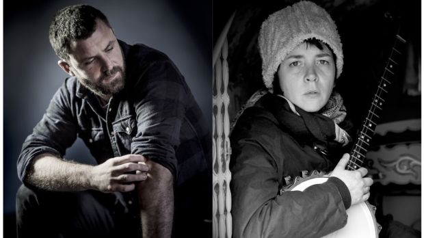 Mick Flannery and Lisa O'Neill will play at The Tuning Fork in Auckland on November 18th.