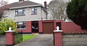 2 Maywood Avenue, in Raheny, Dublin 5, sold for €595,000, 8 per cent above its asking price