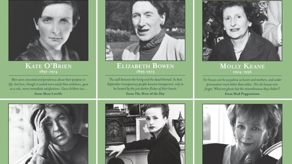 An Anthology Modernist Women Poets