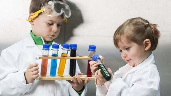 Plenty to experiment with at Cork Science Festival
