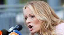 'Where the F**K IS MY LUGGAGE!?': Stormy Daniels lets fly at Aer Lingus