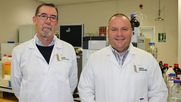 "Sonotarg technology, created by professors John Callan and Tony McHale, utilises ultrasound and ""microbubble"" technology to deliver anti-cancer treatments directly and safely into pancreatic tumours."