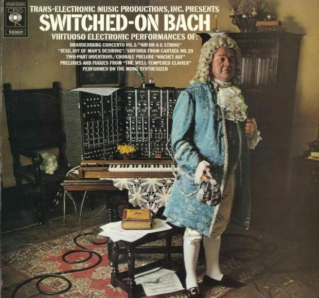 Switched On Bach How A Transgender Synth Pioneer Changed