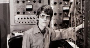 Wendy Carlos: At the time 'Switched-On Bach' was released, the composer was  six months into transgender hormone therapy, and still known as Carlos. Photograph: GAB Archive/Redferns