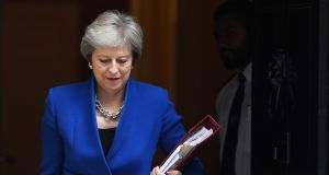 Theresa May had the unenviable task of convincing parliament of the merits of a deal she evidently couldn't convince her cabinet of