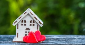 We ultimately agreed a figure 7 per cent over the asking price and a move in date for the end of September. Photograph: iStock