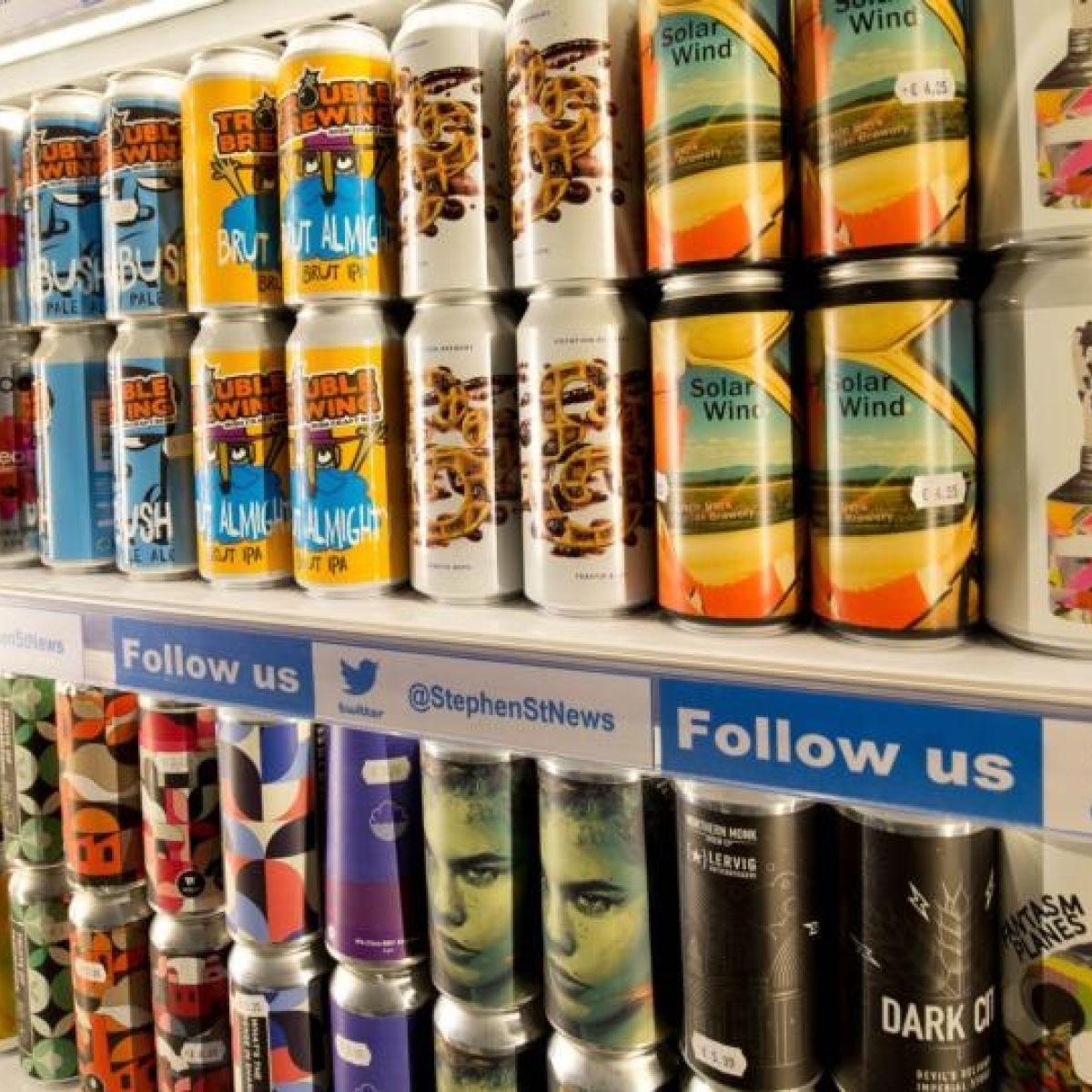 irishtimes.com - Sorcha Hamilton - Is the craft beer industry sustainable?