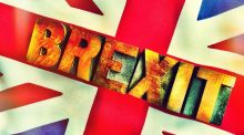 Brexit worries: Banking crises often come from surprising places.
