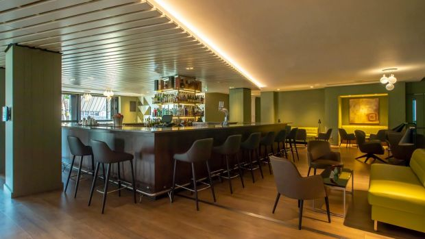 Enjoy the redesign at The Morrison Hotel on Dublin's Ormond Quay.