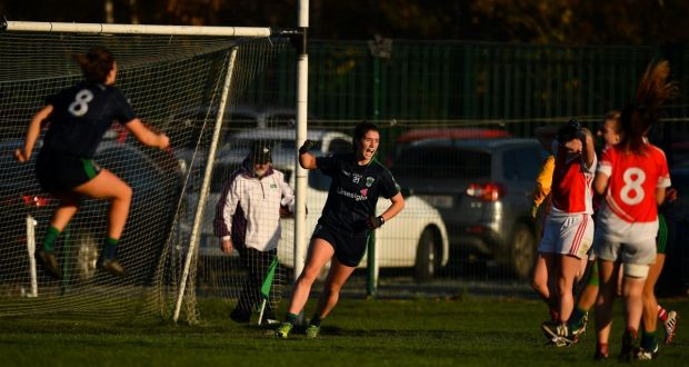 From Junior E to All-Ireland senior club finalists: The meteoric