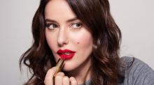 Red hot: make-up artist Lisa Eldridge launches her first collection