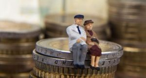 For anyone retiring after 2020, the pension eligibility will be worked out on a simpler basis than now – the total contributions approach. Photograph: iStock