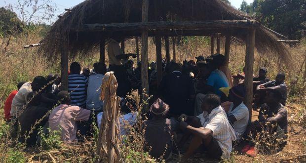 The Irishman bringing solar electricity to rural Mozambique