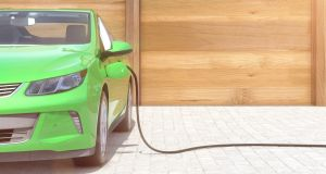 Charting the drive towards electric car dominance on Irish roads