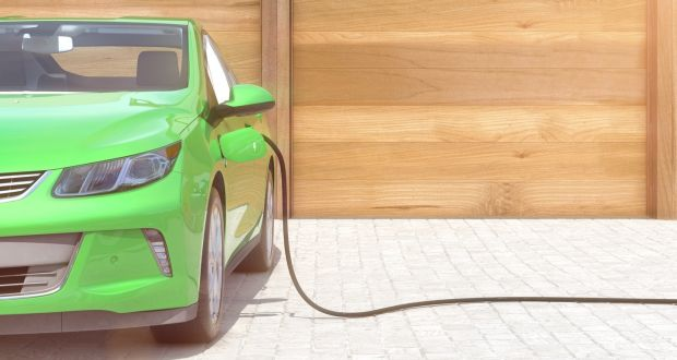 By 2020 Standard Evs Will Have Ranges Of 400 To 500km That S Very Suited