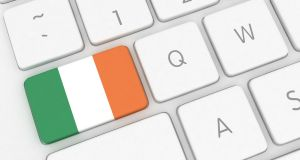 Irish firms are flying high in the US
