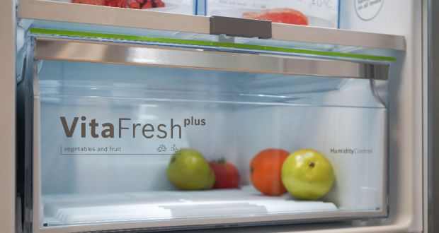 Bosch Fridge Freezers Have Some Of The Coolest Technology