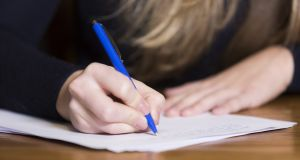 The consequences for cheating vary across different institutions, ranging from penalties such as a reduction in marks, letters of warning, fines, suspension or even expulsion. Photograph: iStock