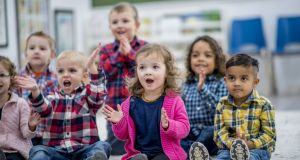 Two out of every three complaints related to full daycare services. Photograph: iStock
