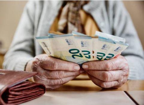 Help, I've no PRSI stamps – can I still get a pension?