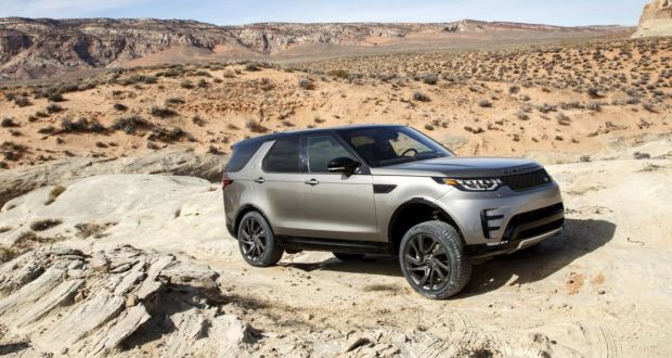 88: Land Rover Discovery – Price is the only thing that limits its