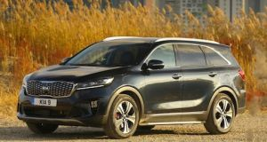 The Sorento's price has crept up steadily in recent years, so it's not the bargain it once was, but still a hugely appealing, likeable, capable, car.