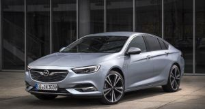 The GSI version gets a heavily tweaked chassis and more powerful engines, which uncorks the Insignia's full potential