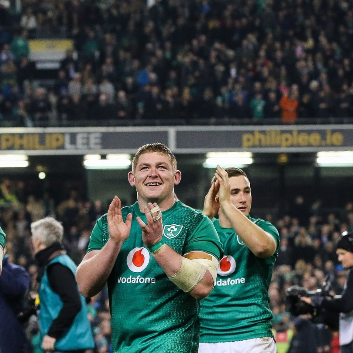 Gerry Thornley says All Blacks fear factor is gone, Ireland go four