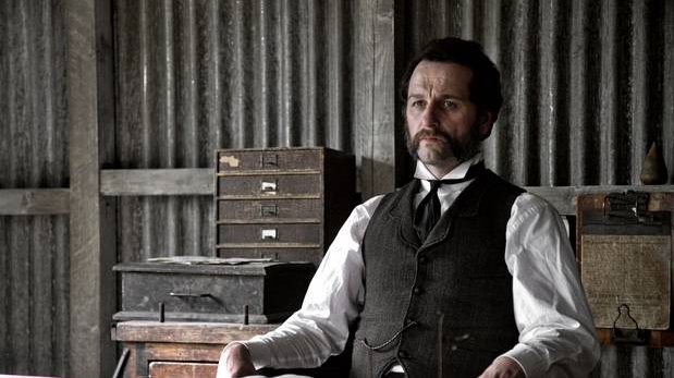 Matthew Rhys as Billy Winter in Death and Nightingales
