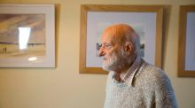 An architect at 99: 'I'd like to go on for another 10 years'